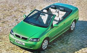 opel bertone vauxhall astra convertible review 2001 2005 parkers