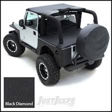Jeep Rubicon Canada Jeep Parts Buy Smittybilt Tonneau Cover For Use Without Factory
