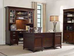 Home Office Furniture Furniture Fascinating Office Desk With Hutch For Office Furniture