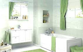 ideas for bathroom curtains bathroom shower window curtains phaserle com