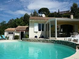 salle a manger provencale a 800m mer jolie villa provençale au calme piscine jardin dans le