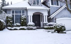 Five Star Landscaping by Winter Landscaping Tips