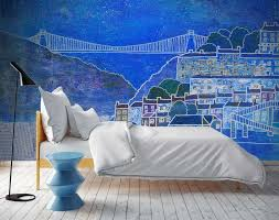 custom printed wall murals custom wallpaper printing