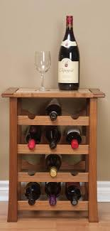 how to build a wine rack in a cabinet make a wine rack table canadian woodworking magazine