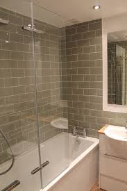 Small Bathroom Ideas With Tub with The 25 Best Subway Tile Bathrooms Ideas On Pinterest Bathrooms