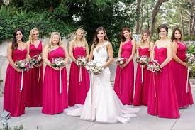 dress for bridesmaid the best bridesmaid dress for your shape desiree hartsock bridal