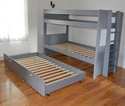 Bunk Bed With Pull Out Bed Pin By Tal S On Bunk Beds Pinterest Bunk Bed
