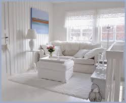 White Furniture Living Room Stunning Shabby Chic Living Room With White Look Living Room