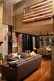 Large Wall Decor Ideas For Living Room 8 Ways To Decorate Tall Rooms Ceilings Decorating And Room