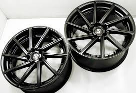 lexus rims for sale ebay koko kuture surrey 20 x 8 5 10 black l1 wheels for nissan maxima
