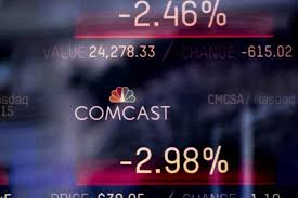 Seeking What S Your Deal Comcast Seeks Of Broadcaster Sky Countering Murdoch And