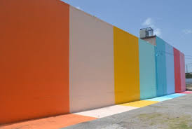 best paint for walls take a tour of houston s 5 best paint walls and graffiti murals