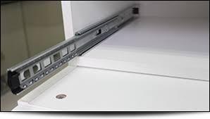 kav soft close drawer slides heavy duty drawer slides undermount