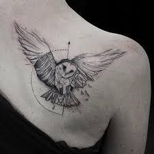 Owl Tattoos - 413 best owl tattoos images on designs owl