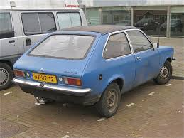 opel kadett 1978 47 ut 12 opel kadett c city 1 2 automatic 1978 a photo on