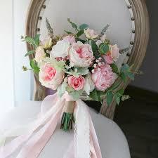 Bouquet For Wedding Wedding Accessories U2013 Alinanova