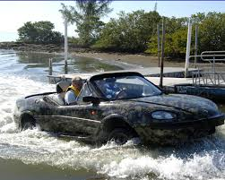 gibbs amphibious truck futuristic land watercraft technology tested at macdill u003e macdill