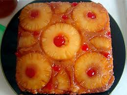 pineapple upside down cake the fresh loaf
