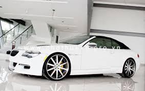 xe lexus mui tran 4 cho cho thuê siêu xe bmw m6 mui trần màu trắng liên hệ 0912 206 287