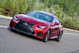 lexus two door sports car first drive 2015 lexus rc f six speed blog