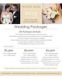 photography wedding packages sandi pointe library of collections
