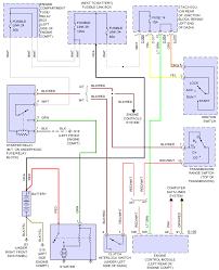 mitsubishi triton wiring diagram mitsubishi wiring diagrams for