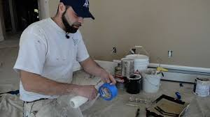 house painting interior house painting tips prep fix paint