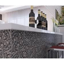 kitchen backsplash stainless steel tiles mosaic tile silver stainless steel tile patterns kitchen