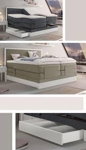 Schlafzimmer Bett Auf Raten Die Besten 25 Boxspringbett Elektrisch Ideen Auf Pinterest
