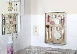 10 amazing bathroom organization ideas from the dollar store
