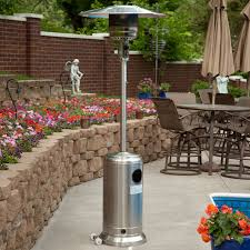 stainless steel commercial patio heater outdoor patio heaters gas u2013 patio heating systems patio heater