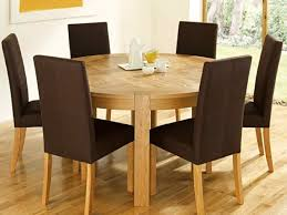 Rustic Dining Room Table Sets by Furniture 76 Interior Rustic Dining Table Idea With Zink Round