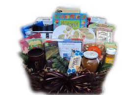 Healthy Gift Baskets Heart Healthy Food Gourmet Gift Basket For Heart Patients U0026 Heart