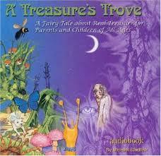 Armchair Treasure Hunt Books A Treasure U0027s Trove A Fairy Tale About Real Treasure For Parents