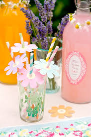 Decoration Birthday Party Home Best 25 Flower Party Themes Ideas On Pinterest Butterfly Party