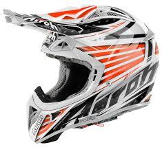 airoh motocross helmet airoh aviator 2 1 valor helmet revzilla