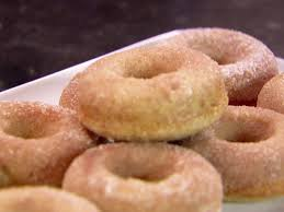 check out cinnamon baked doughnuts it u0027s so easy to make baked