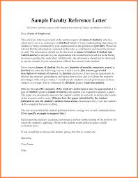 5 reference letter sample for university application appeal