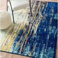 Bright Blue Rug Bright Blue Area Rug Full Size Of Living Room Bedroom Decor White