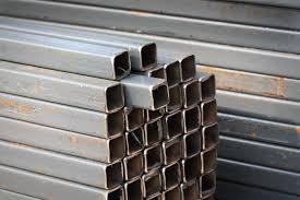 mild steel hollow section square rectangular circular metal