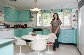 modern vintage kitchen sherrilldesigns com