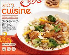 are lean cuisines healthy i am seriously not advocating lean cuisines for every meal