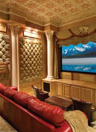 Theatre Room Designs At Home by Luxury Living Room Home Theater Design For More Pictures Please