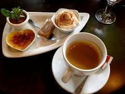 café patricia parisienne