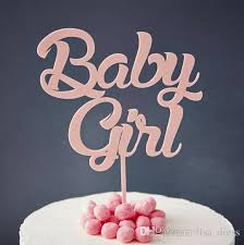 baby cake topper wholesale glitter baby cake toppers happy birthday insert cards