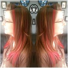 hair color 201 high lift red hair color low maintenence highlights