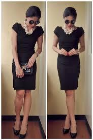 black necklace dress images Cassey cakes mango little black dress marks spencer black jpg
