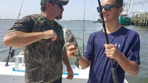 Home Again Reviews by Southern Style Charters Fernandina Beach Fl Fishingbooker