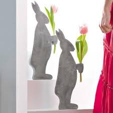 easter rabbits decorations easter decorating ideas with easter bunnies simple crafts