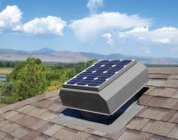 wall mount whole house fan solar attic fans are great for moving air out of your attic we